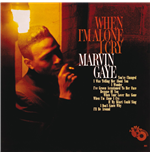 Vinil Marvin Gaye - When I'm Alone I Cry