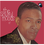Vinil Marvin Gaye - The Soulful Moods Of Marvin Gaye