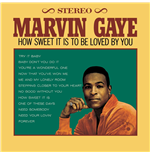 Vinil Marvin Gaye - How Sweet It Is To Be Loved By You
