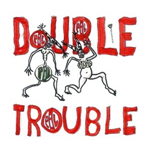 Vinil Public Image Ltd - Double Trouble
