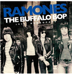 Vinil Ramones - The Buffalo Bop - The 1979 Broadcast