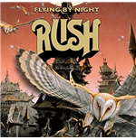 Vinil Rush - Flying By Night
