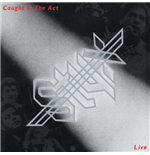 Vinil Styx - Caught In The Act (2 Lp)