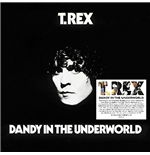 Vinil T-Rex - Dandy In The Underworld