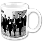 Caneca Beatles - Walking In London