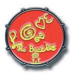 Broche Beatles 182271