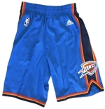 Shorts Oklahoma City Thunder