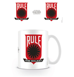 Star Wars Episode VII Caneca Rule The Galaxy