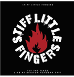 Vinil Stiff Little Fingers - Fly The Flags (live At The Brixton Academy 1991) (2 Lp)