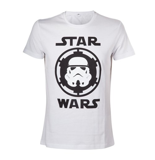 Camiseta Star Wars 182710