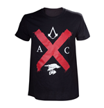 Camiseta Assassins Creed 182732
