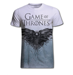 Camiseta Jogo de Poder Soberanos (Game of Thrones) 182919