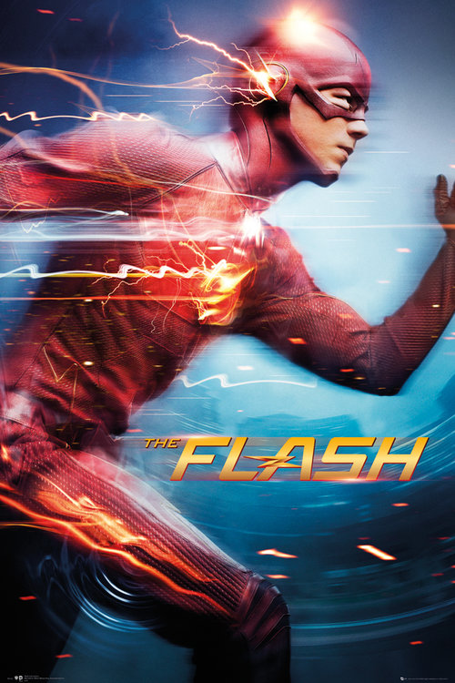 Poster Flash 183039