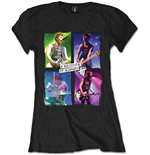 Camiseta 5 seconds of summer 183120