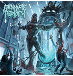 Vinil Abominable Putridity - The Anomalies Of Artificial Origin