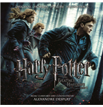 Vinil Alexander Desplat - Harry Potter And The Deathly Hallows Pt.1 (2 Lp)