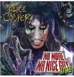 Vinil Alice Cooper - No More Mister Nice Guy Live At Halloween (2 Lp)