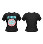 Camiseta All Time Low 183186