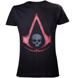 Camiseta Assassins Creed 183216
