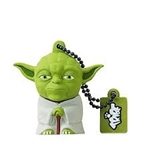 "Memória USB Star Wars ""Yoda the Wise"" 16GB"