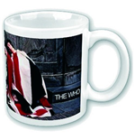 Caneca The Who 183399