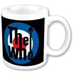 Caneca The Who 183400