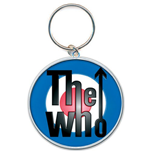 Chaveiro The Who