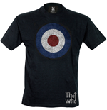 Camiseta The Who 183404