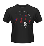 Camiseta The Who 183409