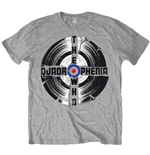 Camiseta The Who 183412
