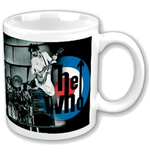 Caneca The Who 183420