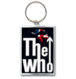 Chaveiro The Who 183434