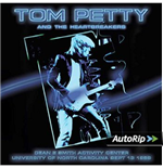 Vinil Tom Petty & The Heartbreakers - Dean E Smith Activity Center, University Of Nc Sept 13 1989 (2 Lp)