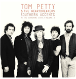 Vinil Tom Petty - Southern Accents In The Sunshine State #02 (2 Lp)