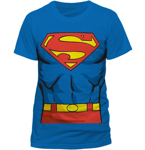 Camiseta Superman 183612