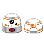 Boné Star Wars - The Force Awakens - Bb-8 Astromech Droid
