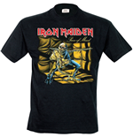 Camiseta Iron Maiden 183777