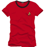 Camiseta Star Trek  183806
