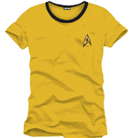 Camiseta Star Trek  183810