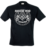 Camiseta Machine Head 183866