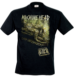 Camiseta Machine Head 183868