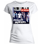 Camiseta One Direction 183971