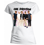 Camiseta One Direction 183973