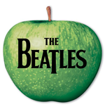 Mouse Pad Beatles - Apple