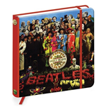 Agenda Beatles - Sgt Pepper