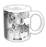 Mini Caneca The Beatles - Revolver