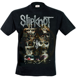 Camiseta Slipknot 184437