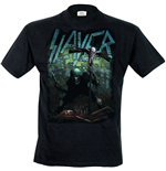 Camiseta Slayer 184450