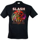 Camiseta Slash 184455