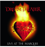 Vinil Dream Theater - Live At The Marquee